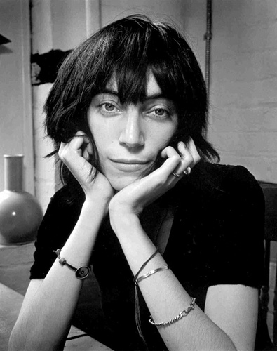 Have quickly patti smith pissing