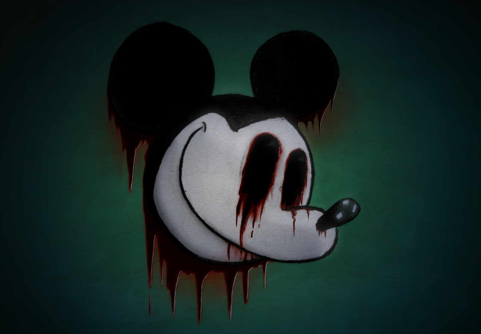 Suicide Mickey mouse creepypasta horror paranoia cortometraggio rare cult stories