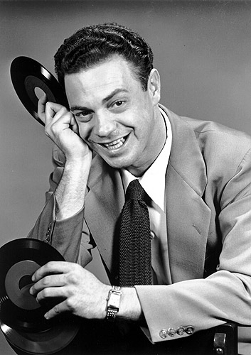 Alan Freed moondog rock'n'roll party