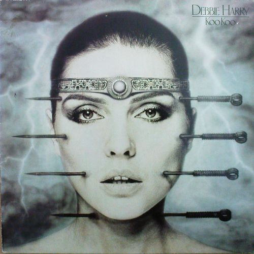 debbie harry giger cult stories