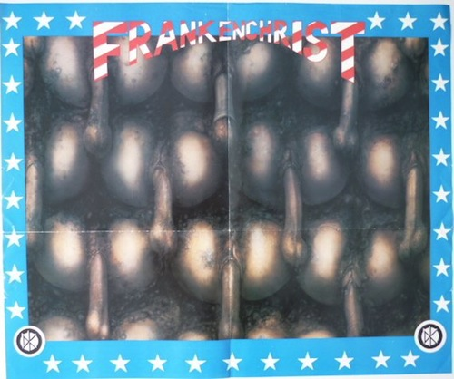 frankenchrist dead kennedys cult stories giger