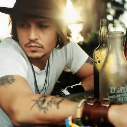 Cultgallery: Johnny Depp