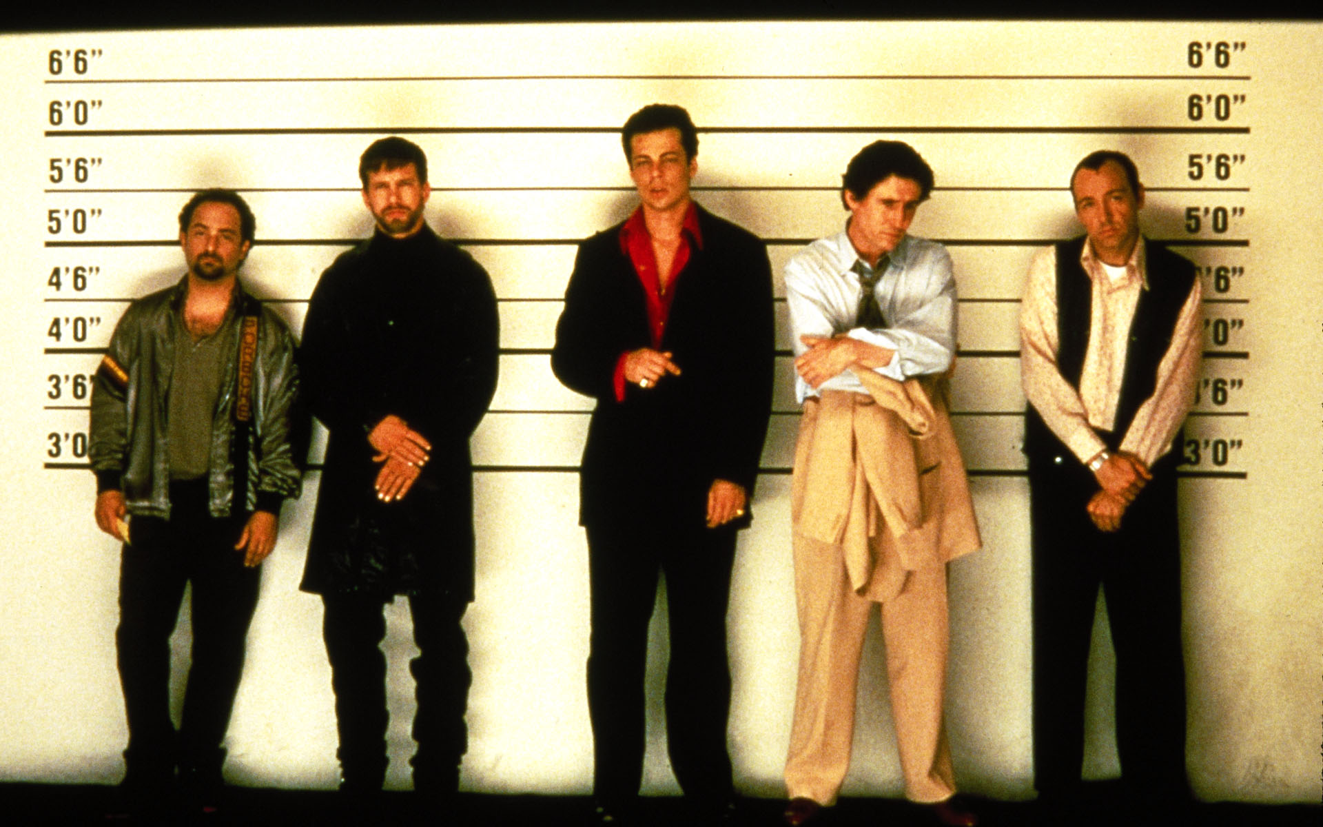 I soliti sospetti cult stories the usual suspects