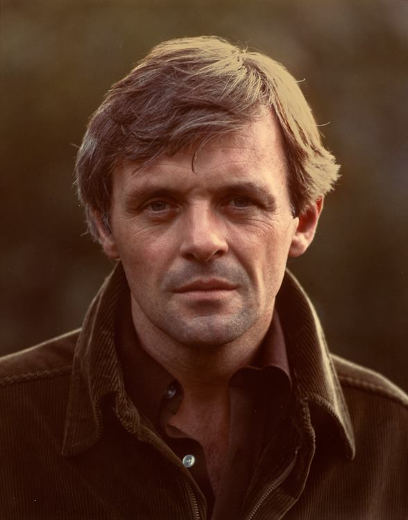 Anthony Hopkins in The girl from Petrovka cult paranormal power cutlstories