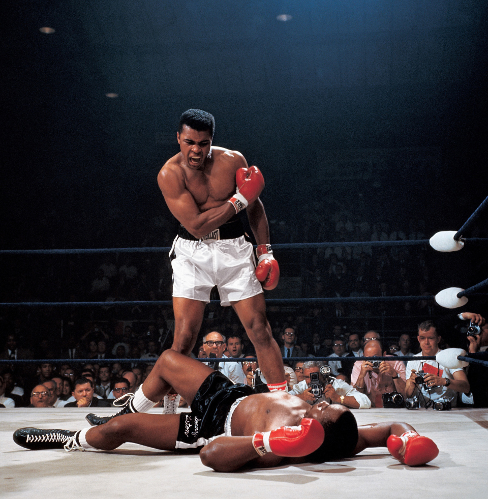 Neil Leifer - Muhammad Ali vs. Sonny Liston - Lewiston, U.S.A. (1965) cult iconic sports boxe photo foto famosa iconica sport match most iconic sport photo Suggestion Expanded sub-suggestions muhammad ali muhammad ali quotes muhammad ali jr muhammad ali center muhammad ali vs joe frazier muhammad ali 2015 muhammad ali daughter muhammad ali fights muhammad ali biography muhammad ali death Muhammad Ali a muhammad ali age muhammad ali act muhammad ali autograph muhammad ali alive muhammad ali and joe frazier muhammad ali and joe frazier fight muhammad ali art muhammad ali actor muhammad ali address muhammad ali autobiography Muhammad Ali b muhammad ali biography muhammad ali boxrec muhammad ali birthday muhammad ali boxing muhammad ali boxer muhammad ali boxing reform act muhammad ali born muhammad ali brother muhammad ali best quotes muhammad ali best fight Muhammad Ali c muhammad ali center muhammad ali children muhammad ali clothing muhammad ali condition muhammad ali cleveland williams muhammad ali cartoon muhammad ali center hours muhammad ali civil rights muhammad ali cast muhammad ali coach Muhammad Ali d muhammad ali daughter muhammad ali death muhammad ali dodge muhammad ali documentary muhammad ali death date muhammad ali date of birth muhammad ali dancing muhammad ali diet muhammad ali dynasty muhammad ali don king Muhammad Ali e muhammad ali egypt muhammad ali esquire muhammad ali enterprises muhammad ali education muhammad ali ernie terrell muhammad ali earnie shavers muhammad ali ear muhammad ali early life muhammad ali entourage muhammad ali earnings Muhammad Ali f muhammad ali fights muhammad ali family muhammad ali facts muhammad ali famous quotes muhammad ali frazier muhammad ali first wife muhammad ali fight videos muhammad ali fighting style muhammad ali fighting record muhammad ali foundation Muhammad Ali g muhammad ali grandson muhammad ali gif muhammad ali gold medal muhammad ali greatest knockouts muhammad ali granddaughter muhammad ali gets shot at muhammad ali gear muhammad ali greatest fight movie muhammad ali greatest of all time muhammad ali gloves Muhammad Ali h muhammad ali health muhammad ali height weight muhammad ali height muhammad ali history muhammad ali highlights muhammad ali house muhammad ali hoodie muhammad ali humanitarian awards muhammad ali hand size muhammad ali hall of fame Muhammad Ali i muhammad ali interview muhammad ali illness muhammad ali i am the greatest muhammad ali iq muhammad ali imdb muhammad ali interview 2013 muhammad ali images muhammad ali iphone wallpaper muhammad ali i'm a bad man muhammad ali impossible quote Muhammad Ali j muhammad ali jr muhammad ali jinnah muhammad ali joe frazier muhammad ali jinnah quotes muhammad ali jr net worth muhammad ali joe frazier fight muhammad ali jump rope muhammad ali jinnah height muhammad ali jinnah university muhammad ali jr age Muhammad Ali k muhammad ali kids muhammad ali knockout muhammad ali ken norton muhammad ali kos muhammad ali ken norton 3 muhammad ali kentucky muhammad ali khan md muhammad ali khan muhammad ali ken norton 2 muhammad ali khalidi Muhammad Ali l muhammad ali last interview muhammad ali louisville muhammad ali lives where muhammad ali life muhammad ali leon spinks muhammad ali law muhammad ali louisville home muhammad ali lyrics muhammad ali liston poster muhammad ali left or right handed Muhammad Ali m muhammad ali museum muhammad ali movie muhammad ali movie cast muhammad ali mike tyson muhammad ali manager muhammad ali marriages muhammad ali malcolm x muhammad ali money muhammad ali merchandise muhammad ali movie soundtrack Muhammad Ali n muhammad ali net worth muhammad ali now muhammad ali name muhammad ali now 2015 muhammad ali name change muhammad ali news muhammad ali natal chart muhammad ali name meaning muhammad ali north korea muhammad ali netflix Muhammad Ali o muhammad ali old muhammad ali of egypt muhammad ali olympic torch muhammad ali original name muhammad ali on youtube muhammad ali on pacquiao muhammad ali on bruce lee muhammad ali olympic tribute muhammad ali on joe frazier muhammad ali on mayweather Muhammad Ali p muhammad ali poster muhammad ali pictures muhammad ali parkinson's muhammad ali pasha muhammad ali painting muhammad ali poems muhammad ali parkinsons center muhammad ali parents muhammad ali parkinson interview muhammad ali poster amazon Muhammad Ali q muhammad ali quotes muhammad ali quotes youtube muhammad ali quran muhammad ali quotes champion muhammad ali quizlet muhammad ali quote training muhammad ali quote poster muhammad ali quote impossible muhammad ali quotes islam muhammad ali quotes tumblr Muhammad Ali r muhammad ali real name muhammad ali record muhammad ali record boxing muhammad ali retirement muhammad ali reform act muhammad ali rumble in the jungle muhammad ali roast muhammad ali rap muhammad ali residence muhammad ali running Muhammad Ali s muhammad ali spouse muhammad ali speech muhammad ali shirt muhammad ali song muhammad ali son muhammad ali stats muhammad ali sayings muhammad ali shuffle muhammad ali sonny liston muhammad ali speed Muhammad Ali t muhammad ali today muhammad ali t shirt muhammad ali training muhammad ali trainer muhammad ali twitter muhammad ali tank top muhammad ali the greatest muhammad ali timeline muhammad ali the champ is here muhammad ali talking Muhammad Ali u muhammad ali under armour muhammad ali underwater muhammad ali update muhammad ali ufc muhammad ali youtube muhammad ali ufo muhammad ali underwater picture muhammad ali urban dictionary muhammad ali underwater shirt muhammad ali underwater poster Muhammad Ali v muhammad ali vs sonny liston muhammad ali vs joe frazier muhammad ali vs cleveland williams muhammad ali video muhammad ali vs superman muhammad ali vs michael jordan muhammad ali vs sonny liston 2 muhammad ali vs ken norton muhammad ali vs joe frazier 3 muhammad ali vs joe frazier 2 Muhammad Ali w muhammad ali wiki muhammad ali workout muhammad ali worth muhammad ali wallpaper muhammad ali will smith muhammad ali walk of fame muhammad ali wingspan muhammad ali quotes muhammad ali wheaties box value muhammad ali wealth Muhammad Ali x muhammad ali x adidas muhammad ali xato mp3 mohammed ali xl axiata muhammad ali xato muhammad ali x factor muhammad ali xato klip muhammad ali xato mp3 skachat muhammad ali x sonny liston mike tyson v muhammad ali muhammad ali xato mp4 Muhammad Ali y muhammad ali youtube muhammad ali young muhammad ali yolanda williams muhammad ali yellow t shirt muhammad ali yankee stadium muhammad ali youtube interviews muhammad ali yousuf muhammad ali yahoo answers muhammad ali youtube speech muhammad ali youtube videos Muhammad Ali z muhammad ali zaire muhammad ali zodiac sign muhammad ali zora folley muhammad ali zahoori muhammad ali zaire press conference muhammad ali jinnah muhammad ali zahoori naat mp3 muhammad ali zeba muhammad ali zahid muhammad ali zahoori qasoori naats