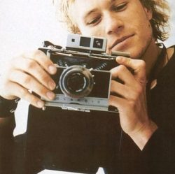 Cultgallery: Heath Ledger