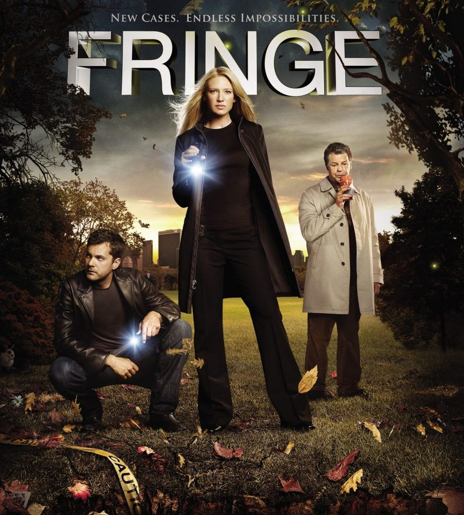 Cult Stories Fringe ipse dixit tv series dr. Bishop Olivia Dunham Peter Bishop