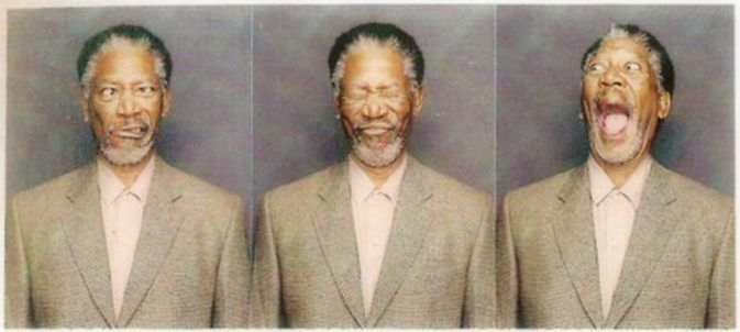 Morgan Freeman in una serie di autoscatti. Cult Stories Morgan Freeman cinema movies film peliculas actor attore Hollywood cult2 cult stories cultstories cinema cult story cultstory art culture music ipse dixit aneddoti citazioni frasi famose aforismi immagini foto personaggi cultura musica storie facts fatti celebrità vip cult spettacoli live performance concerto photo photography celebrity giornalismo scrittura libri genio pop icon attore cantante solista pittrice scultore attrice star diva sex symbol
