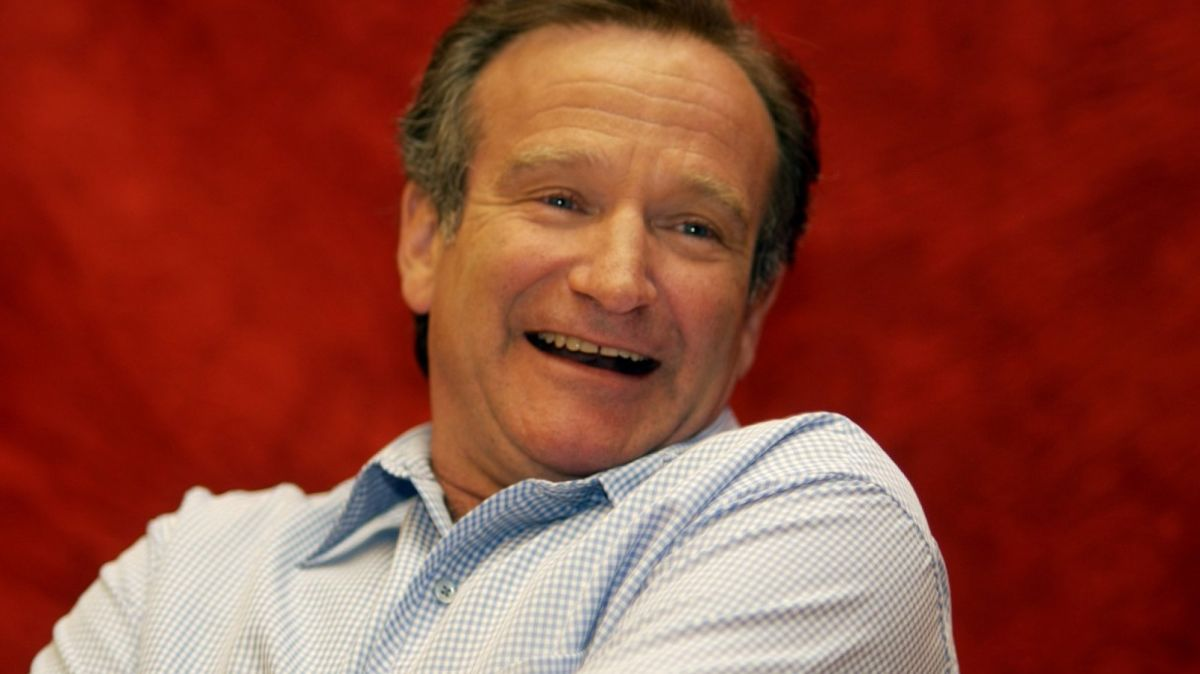 Cult Stories Robin Williams cinema cult usa dead poets society robin hood hook comico comedian smile sorriso