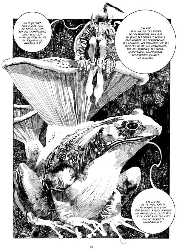 Una tavola di 'Funghi', una delle storie fantastiche realizzate da Sergio Toppi negli anni '80. Cult Stories Sergio Toppi Krull fantasy art comics black and white art fairies mushrooms fumetto cult stories cultstories cinema cult story cultstory art culture music ipse dixit aneddoti citazioni frasi famose aforismi immagini foto personaggi cultura musica storie facts fatti celebrità vip cult spettacoli live performance concerto photo photography celebrity giornalismo scrittura libri genio pop icon attore cantante solista pittrice scultore attrice star diva sex symbol sergio toppi tarot sergio toppi comics sergio toppi original art sergio toppi died sergio toppi sulle rotte dell'immaginario sergio toppi gallery sergio toppi pdf sergio toppi 2012 sergio toppi blues sergio toppi comic sergio toppi art sergio toppi interview sergio toppi amazon sergio toppi english sergio toppi books sergio toppi process sergio toppi sharaz-de sergio toppi art book sergio toppi art gallery sergio toppi africane sergio toppi archaia sergio toppi art for sale sergio toppi arabian nights sergio toppi blues amazon sergio toppi bibliography sergio toppi biografia sergio toppi bd sergio toppi bibliografia sergio toppi bedetheque sergio toppi blog sergio toppi bio sergio toppi bestiaire sergio toppi collector sergio toppi cbr sergio toppi collezionista sergio toppi corto maltese sergio toppi comic descargar sergio toppi cronologia sergio toppi citazioni sergio toppi corriere sergio toppi collection sergio toppi death sergio toppi dead sergio toppi download sergio toppi disegni sergio toppi donne e soldati sergio toppi drawing sergio toppi descargar sergio toppi diabolik sergio toppi davide e golia sharaz de sergio toppi décès de sergio toppi mort de sergio toppi sergio toppi ebay sergio toppi entrevista sergio toppi è morto sergio toppi mille e una notte sergio toppi un visionario entre dos mundos sergio toppi luce dell'est sergio toppi edizioni di è morto sergio toppi e morto sergio toppi sergio toppi free download sergio toppi facebook sergio toppi fumetti sergio toppi flickr sergio toppi frank miller sergio toppi scenes from the bible sergio toppi funerale sergio toppi fumettista sergio toppi frasi sergio toppi galleria sergio toppi giornalino sergio toppi il giornalino sergio toppi giappone sergio toppi galileus sergio toppi grandi nel giallo sergio toppi racconti giapponesi sergio toppi little big horn sergio toppi haiku sergio toppi il segno della storia sergio toppi il collezionista sergio toppi intervista sergio toppi immagini sergio toppi illustrazioni sergio toppi imperativement sergio toppi illustration sergio toppi in english i tarocchi di sergio toppi sergio toppi julia sergio toppi krull sergio toppi kolekcionar sergio toppi l uomo del nilo sergio toppi libri sergio toppi l'incanto del segno sergio toppi le collectionneur sergio toppi libro sergio toppi lithograph sergio toppi leggende l uomo delle paludi sergio toppi sergio toppi mort sergio toppi morto sergio toppi mostra sergio toppi myetzko sergio toppi milano momotaro sergio toppi sergio toppi nibelungica sergio toppi nero su bianco con eccezioni sergio toppi narratore di 'immagini sergio toppi nero su bianco sergio toppi nick raider sergio toppi ninth ediciones sergio toppi news sergio toppi original sergio toppi opere sergio toppi orientali sergio toppi obituary sergio toppi official site sergio toppi tavole originali sergio toppi tarot of the origins sergio toppi obras sergio toppi opowieści szeherezady sergio toppi print sergio toppi poster sergio toppi portfolio sergio toppi pinterest sergio toppi sharaz-de pdf sergio toppi pubblicazioni sergio toppi posters sergio toppi pirates sergio toppi rip sergio toppi repubblica sergio toppi rar sergio toppi rotte immaginario sergio toppi raccolta sergio toppi il ritorno del samurai sergio toppi samurai sergio toppi sharaz de 2 sergio toppi sharaz de download sergio toppi stripovi sergio toppi the collector sergio toppi tumblr sergio toppi tecnica sergio toppi tanka sergio toppi tarocchi sergio toppi technique sergio toppi triennale sergio toppi tools sergio toppi un uomo un'avventura sergio toppi usato sergio toppi sito ufficiale sergio toppi video sergio toppi viso nascosto sergio toppi warramunga sergio toppi wikipedia sergio toppi website sergio toppi west sergio toppi yexus sergio toppi youtube sergio toppi zip sergio toppi 2013 comics online comics zeichnen comics kaufen comics verkaufen comic shop comics download comicstrip comics zeichnen lernen comics hannover comicsprache comics online kaufen comics berlin comics für erwachsene comics erstellen comics aufbewahren comics ankauf comics am raschplatz comics als ebook comicsalliance comics app comics amazon comics ab 18 comics auf ipad comics am steintor a comics studies reader a comics studies reader pdf a comic's life a comics cad a+ comics facebook a-comics android a-comics.ru a comics magazine a comics heaven a comics and collectibles comics ägypten comics ärzte comics ähnlich tim und struppi comics älter werden comic ärger comic ärger zeichen comic ägypten comic äffchen comic ästhetik comic äffle und pferdle comics bestellen comics bremen comics bochum comics braunschweig comics batman comics belgien comics blog comics beispiele comics bestenliste j.a.b. comics b comics hamilton /b/ comics 4chan b comics barrie h&b comics jason b comics comics b.c big b comics barrie big b comics niagara falls b&d comics comics cbr comics code comics cbr deutsch comics carlsen comics kolorieren comics cbr download deutsch comics comixology comics creator comics cbr free comics continuum dc comics c comics brainard c comics joe brainard dc comics movies comics c and h c section comics e.c. comics mr c comics bochum c section comics iphone c&t comics comics deutsch comics düsseldorf comics definition comics dc comics deutschland comics download cbr comics dortmund comics donald duck comics der 80er dc comics news comics d gray man phd comics zeichner d. comicserie asterix comics d occasion comics d.c d c comics characters initial d comics d c comics movies comics etc comics englisch comics esslingen comics explained comics ebay comics essen comics erstellen online comics erlangen comics einstieg e comics deutsch e comics deutsch download e comics download e comics marvel e-comics kostenlos e comics reader e comics pdf ebooks comics e comics gratis e comics free download comics frankfurt comics free download deutsch comicfiguren comics für einsteiger comics freiburg comics für frauen comics facebook comics französisch comics forum s f comics f zero comics f yea comics f.c. ware comics comics f minus f u u comics c f comics f u comics tumblr f book comics f yeah comics comics gebraucht kaufen comics gratis comics geschichtsunterricht comics günstig comics grundschule comics göttingen comics guide comics geburtstag comics graphic novels comics guardians of the galaxy tg comics tg comics premium free tg comics deviantart tg comics infinity sign g's comics murray g's comics murray ky tg comics download tg comics transformation tg comics cover g's comics facebook comics hamburg comics hutterer comics hochzeitszeitung comics hochzeit comics hofheim comics hildesheim comics hochladen comics heute gelesen comics history h comics book h comics online h comics 18 h comics books h comics android h comics uwants c h comics project h comics ralf h comics comics im unterricht comics im deutschunterricht comics ipad comics im kunstunterricht comics in deutschland comics in leipzig comics im englischunterricht comics in der grundschule comics im fremdsprachenunterricht comics in der ddr i comics milano i comics a lucca i comics mac comics i don't understand comics i hate my mother comics i don't i draw comics sketchbook i lied comics i e comics i sell comics courage my love lyrics comics journal comics joan cornella comics japan comics joker comics journalism comics julius comics jago comics jesus comics japoneses comics judge parker comics j scott campbell j cornella comics j kienlen comics j jacques comics j.aasa comics jhall comics j s comics j&m comics eldersburg j michael straczynski comics j c comics comics kostenlos comics köln comics kempen comics kostenlos lesen comics kitsch und kunst comics kiel comics karlsruhe comics kindle comics kaufen münchen sab ke comics ulf k. comics red k comics j & k comics & toys exo k comics a.k. comics and cards 4chan /k/ comics dr k comics 401(k) comics magazine 3 k comics comics lesen comics leipzig comics lustig comics liste comics like oglaf comics lübeck comics literatur comics lagern comics latein comics lesen app mr l comics l. frank comics marvel comics l'association comics b&l comics josh l comics m l comics l histoire des comics dc comics l.a.w comics l'archer vert comics münchen comics marvel comics machen comics malen comics mannheim comics mainz comics münster comics malen lernen comics manga comics merkmale m comics marvel m comicsbook m. rage comics m prado comics comics m day comics m c m rated comics a m comics books m t comics comics nürnberg comics neuheiten comics neuerscheinungen comics news comics namen comics new york comics neu erfinden comics nicht lustig comics nationalsozialismus comics net n comics stephen king comics n stuff comics n stuff chula vista comics n more comics n stuff carlsbad comics n toys comics n stuff el cajon comics n games comics n stuff escondido comics n toys kidderminster comics online read comics online erstellen comics online verkaufen comics on kindle comics oldenburg comics online read free comics online lesen gratis comics online reading comics osnabrück o girl comics o'brien comics star trek story of o comics h o comics o ri comics dc comics o marvel o'brien dc comics comics o historietas comics o manga comics o que é comics österreich comics öffnen ötzi comics öko comics comic ökonomie comic özil comic ökologie öffnungszeiten comics hutterer panini comics österreich marvel comics österreich comics pdf comics panini comics pdf download comics price guide comics preise comics potsdam comics programm comics paderborn comics podcast comics plus p nk comics kendra p comics p bible comics panini comics comics p^lace p dots comics and collectibles e.p. comics 8 p comics p v comics comics quizduell comics quiz comics quino comics queer comics quinlan vos comics quizzes and stories - the oatmeal comics quotes comicx restaurante queretaro comics quicksilver comics que leer q dc comics master q comics old master q comics old master q comics download comics q es q-721 comics q c comics mr q comics q magazine comics comics richtig lesen comics read online comics richtig lesen pdf comics referat comics ruthe comics ruhestand comics rostock comics reader comics reviews comics review r comics gud r comicstorian r/comics imgur r comics good r comics reddit r/comicswap comics r.i.p.d comics r us bourke comics r rated comics r crumb comics selber machen comics sammeln comics stuttgart comics selber zeichnen comics shop comics selber zeichnen programm comics singen comics schule comics superhelden comics schreiben a s comics north bergen a s comics teaneck nj a & s comics two mdu s comics a s comics cards dave's comics h&s comics tate's comics scotts comics t.r.s. comics comics total comics tumblr comics top 100 comics tagesspiegel comics tim und struppi comics tv3 comics tauschen comics torstraße berlin comics the last of us comics the beat tg comics.com tg comics isolated tg comics youtube tg comics tumblr tg comics smooch comics unterricht comics und mehr comics und graphic novels zeichnen comics uploaded.to comics und spiele comics uploaded comics und graphic novels zeichnen pdf comics ulm comics urlaub comics usa u comics nürnberg u-comics download u-comics sonderband u-comics peter pervers x u comics freiburg u-18 comics u no comics u dont say comics u18chan comics u mad bro comics comics übersetzen comics übersicht comics über freundschaft comics über rentner comics über schule comics über ärzte comics über männer comics über senioren comics über lehrer comics über berufe ü ei comics comics verkaufen hamburg comics verwalten comics virt comics von uli stein comics veröffentlichen comics vs manga comics verstehen comics verkaufen bremen comics vorlagen v comics 4chan v comics wiki v comics online gta v comics v like vendetta comics v dc comics dc comics v for vendetta v for vendetta comics online dc comics v marvel comics v de vendetta comics wert comics wikipedia comics würzburg comics walking dead comics wien comics warez comics wiesbaden comics western comics wo anfangen comics wilhelmshaven w comics zr i.d.w comics dc comics w marvel comics w comics w.i.t.c.h b&w comics eisner w comics and sequential art satw comics w.a.y comics dc comics w polsce comics xkcd x comics saarbrücken öffnungszeiten x comics 4 you x comics app x comics download x comics coniglio editore x comics download error x comics fumetti x comics dark horse comics x-men download comics x files comics youtube comics you should own comics you should be reading comics you have to read youtube comics comics yoga comics yakari comics y mazmorras comics yahoo comics you must read comics y cuentos comics y cuentos asturias comics y mazmorras tenerife comics y mas y u no comics rage comics y u no comics y animacion comics y tebeos comics y historietas comics zeichnen online comics zum ausdrucken comics zum lesen comics zum geburtstag comics zum lachen comics zeichnen programm comics zum ausmalen comics zur hochzeit comics zeichnen anleitung z comics garden city dragonball z comics dayz comics dragon ball z comics online dragon ball z comics download world war z comics control z comics mickey z comics a-z comics blog a-z comics blue springs comics 06/03/15 comics 05/27/15 comics 07/01/15 comics 07/08/15 comics 04/29/15 comics 07/15/15 comics 06/17/15 comics 06/10/15 comics 0day action comics 0 cbr #0 comics 0-day comics for week detective comics 0 download detective comics 0 2012 comics 0 day 0 day comics forum 0-day comics 2012 dc 0 comics issue 0 comics comics 1100 wien comics 1001 comics 123 comics 101 comics 1950s comics 1960s comics 1970s comics 1980s comics 1980 comics 1950 a1 comics batman 1 comics action comics 1 ebay simpsons comics 1 futurama comics 1 detective comics 1 download detective comics 1 batman comics 1 captain america 1 dollar comics marvel .1 comics comics 2015 comics 2 weltkrieg comics 2014 comics 2013 comics 2012 comics 2013 marvel comics 2 film comics 2013 lucca comics 2012 lucca comics 2000ad 2 comics and a mic 2 comics at freddy's dota 2 comics starcraft 2 comics borderlands 2 comics payday 2 comics lineage 2 comics guild wars 2 comics comics 2 movies 3 comics at freddy's diablo 3 comics fallout 3 comics hubris sims 3 comics busted 3 comics ipad 3 comics diablo 3 comics funny max payne 3 comics rage comics 3 marvel comics 3 99 comics 4 free grow comics 4 download 4chan comics comics 4 fantastic comics 4 color 4 panel comics milky 4 comics persona 4 comics kindle 4 comics comics 50er comics 52 comics 50s comic 50 geburtstag comic 5620 jacket comic 5 comic 53 the walking dead comic 5620 skinny comic 5 tumblr dc52 comic 5 comics for $5 may 22 5 comics to look out for in 2015 5 comics you should be reading babylon 5 comics high 5 comics 9 to 5 comics mana world comics 5 comic studio 5 top 5 comics babylon 5 comics download comics 60er comics 666 comics 66 comics 60s comics 68 comics 616 comic #686 comic 60. geburtstag 6 comics 9.com comic 69 6 comics that covered serious issues 6 comics from miami 6 comics that covered serious issues and failed hilariously angel season 6 comics robot 6 comics action comics 6 action comics 6 review detective comics 6 review action comics 6 review ign comics 70er comics 70s comics 70 comics 7 inch tablet 7 comics of loisel 700 comics marvel 700 comics comic 7 comic 70. geburtstag comic 7. klasse 7 comics of loisel peter pan comics 7 klasse 7 superheroines comics nexus 7 comics lesen milda7 comics ppg comics 7 nexus 7 comics team 7 comics comics 80er comics 80 comics 80s comic 8 comic 8 full movie comic 8 download comic 8 film comic 8 trailer comic 8 indowebster comic 8 the movie 8 comics online section 8 comics 8 bit comics windows 8 comics app windows 8 comics action comics 8 review buffy season 8 comics read online buffy season 8 comics list comics 8 full movie comics 8 mm comics 90er comics 9gag comics 9/11 9th wonders comic comics 99 comics 90s comics 90 comics 9th art comics 95 comic 90er comics 9/18 9 wonders comics 9gag comics nummer 9 comics et cetera buffy comics 9 warp 9 comics cloud 9 comics genuine9 comics 9/11 comics tribute comics 1060 comics 100 comics 101 the walking dead 1001 comics you must read before you die 1001 comics you must read before you die list 1001 comics you must read before you die pdf 100 comics you must read 1001 comics you must read before you die full list 10 comics to watch 10 comics show may 8 10 comics show april 10 10 comics show may 1 10 comics show april 17 10 comics show may 15 10 comics made us ashamed 10 comics to read before you die 10 comics to watch variety 10 comics show april 3