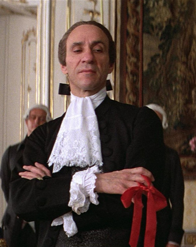 F. Murray Abraham Antonio Salieri Amadeus cult movie Miloš Forman compositore italiano musica classica cult stories cultstories.altervista.org