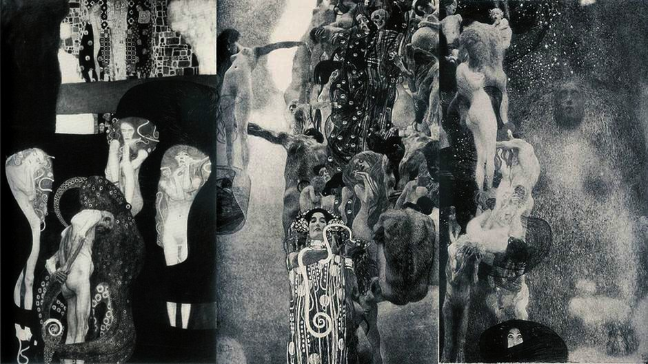 I tre pannelli realizzati da Gustav Klimt per l'Università di Vienna, in ordine: Giurisprudenza, Medicina e Filosofia, tutti distrutti da un incendio nel 1945. L'unica testimonianza rimasta delle opere sono alcune foto in bianco e nero. Klimt jurisprudence medicine philosophy Wien painting panel cultstories.altervista.org cult stories cultstories cinema cult story cultstory art culture music ipse dixit aneddoti citazioni frasi famose aforismi immagini foto personaggi cultura musica storie facts fatti celebrità vip cult spettacoli live performance concerto photo photography celebrity giornalismo scrittura libri genio pop icon attore cantante solista pittrice scultore attrice star diva sex symbol mito klimt madrid klimt ropa klimt el arbol de la vida klimt pelicula klimt02 klimt para niños klimt danae klimt beso klimt dibujos klimt judith klimt cuadros klimt obras klimt arbol klimt adele klimt arbol de la vida klimt adan y eva klimt artista klimt almeria klimt art klimt arte klimt and his cat klimt adele bloch-bauer neue galerie klimt a milano klimt a venezia klimt viena klimt a milano palazzo reale klimt a roma klimt a csók klimt a milano 2014 palazzo reale museo correr venecia klimt klimt viena 2012 klimt a praga klimt biografia klimt bar klimt bosque klimt beethoven klimt bar cartagena klimt bosque de hayas klimt barcelona klimt bar madrid klimt biografia resumida b&b klimt avola b&b klimt klimt cat klimt copas klimt cuadros fotos klimt caracteristicas de sus obras klimt cusezar klimt cortinas klimt costume klimt caracteristicas klimt catupecu machu c.klimt klimt discoteca madrid klimt dama de oro klimt drawings klimt danae significado klimt diseño klimt documental klimt documentary klimt death and life klimt d'orsay d'annunzio e klimt il bacio d klimt klimt d'annunzio ernst klimt d. ä gustav klimt d'annunzio bacio di klimt clint eastwood klimt en madrid klimt en viena klimt edades mujer klimt estilo klimt el abrazo significado klimt exposicion klimt el arbol de la vida museo klimt el artista del alma e klim taspen klimt el art nouveau klimt e il colore klimt e le donne klimt e la secessione viennese klimt e freud klimt e schiele klimt e l'estetismo klimt e la moda klimt e d'annunzio klimt filmaffinity klimt fotos klimt film klimt frases klimt facebook klimt filosofia klimt friso de beethoven klimt fotografia klimt flowers klimt flores hilma af klint gustav klimt f klimt gustav klimt gallery salamanca klimt gin club premium bar klimt gallery klimt golden woman klimt gif klimt gilles neret klimt gold klimt graña y montero klimt gin club g klimt paintings gustav klimt biografia gustav klimt obras gustav klimt el beso gustav klimt danae gustav klimt frases gustav klimt para niños gustav klimt biography gustav klimt paintings gustav klimt facts klimt hd klimt hijos klimt hotel vienna klimt hotel & apartments klimt hygieia klimt hope klimt historia klimt house klimt house cena klimt hotel wien klimt ikea klimt imagenes klimt imdb klimt inge prader il bacio klimt significado klimt images klimt il bacio analisi klimt in wien klimt immagini esperanza i klimt judith i klimt 1901 gustav klimt i klimt i lillestrøm klimt i quadri klimt i wien giuditta i klimt judith i klimt musica i klimt hoffnung i klimt klimt judio klimt joyeria klimt joyas klimt judith ii klimt john malkovich klimt jewelry klimt judith y holofernes klimt jurisprudence klimt jewish klimt kiss klimt klara klimt kunsthistorisches museum klimt kunsthistorisches museum wien klimt kiss poster klimt kiss meaning klimt kiss location klimt kiss print kiss klimt madrid gustav klimt klimt klimt las tres edades klimt la pelicula klimt libro klimt la familia klimt la musica klimt la madre klimt la medicina klimt las tres edades de la vida klimt la dama de oro klimt la maternidad klimt l'albero della vita klimt l'arbre de vie l'abbraccio klimt l'albero della vita klimt significato klimt l attesa klimt l attente klimt l'accomplissement l'albero klimt klimt l'espoir klimt l'arbre de vie explication klimt maternidad klimt madrid opiniones klimt madre hijo klimt madrid precios klimt mujer klimt muerte y vida klimt mujeres klimt museum klimt madrid exposicion m.klimt02 klimt niño klimt new york klimt ny klimt new york neue galerie klimt nueva york klimt national gallery klimt neue galerie klimt needlepoint klimt neue klimt national gallery london klimterm n edificio klimt ñuñoa klimt online klimt online español klimt obras completas klimt obras imagenes klimt objetos klimt online subtitulada klimt obras importantes klimt opere klimt obrazy klimt o beijo klimt o beijo significado o beijo do klimt klimt o abraço klimt o beijo para sempre klimt o filme klimt o beijo museu klimt o beijo poster klimt o beijo onde esta klimt o pintor klimt pintor klimt para colorear klimt pelicula online klimt paisajes klimt palas atenea klimt pdf klimt pelicula youtube klimt pan de oro p v jensen klimt gustav klimt p klimt quotes klimt quartet klimt quadri klimt quilt cuadros klimt klimt quotes on love klimt quotes art cuadro klimt ikea klimt quel mouvement klimt quadri famosi klimt retratos klimt retrato de adele bloch bauer klimt records klimt resumen klimt reina sofia klimt raul ruiz klimt restaurante klimt raoul ruiz klimt restaurante buenos aires klimt r klimt segovia klimt serpientes acuaticas klimt salome klimt serpientes acuaticas iv klimt secession vienesa klimt serpientes acuaticas ii klimt schiele kokoschka klimt srl klimt san isidro klimt siria klimt s.a klimt s.l klimtech s.c. piła michelle s. klimt s gustav klimt klim tech s.c s. partsch klimt. życie i twórczość klimt tree klimt tattoo klimt taschen klimt thyssen kling tienda klimt tarot klimt trailer klimt tres edades klimt tecnica pictorica klimt tecnica t klimtouw nederokkerzeel klimt t shirt gustav klimt t shirt klimt uñas klimt university of vienna ceiling paintings klimt u beogradu klimt university paintings klimt universität wien klimt university vienna klimt up close and personal klimt und schiele ausstellung wien klimt upper belvedere klimt unterach izlozba klimta u beogradu klimt u zagrebu klimt u beču klimt u splitu klimt u progresu klimt u beogradu galerija progres klimt u rijeci klimt u osijeku klimt u galeriji progres klimt vida y muerte klimt vienna klimt vida klimt ver online klimt vienna museum klimt venezia klimt villa klimt vita v. klimtová klimt v mariboru klimt v l'equite sa klimt v belvederi klimt v sofia gustav klimt v praze pohádková země v. klimtové gustav klimt v mariboru gustav klimt v čechách klimt wallpaper klimt woman in gold klimt wikipedia klimt woman klimt wittgenstein klimt wien klimt wien museum klimt wien ausstellung klimt wien ausstellung 2012 klimt wien 2012 klimt w wiedniu klimt w poznaniu klimt w krakowie muzeum klimta w wiedniu wystawa klimta w wiedniu karczma klimtówka w wolbromiu obrazy klimta w wiedniu restauracja klimtówka w wolbromiu wystawa klimta w poznaniu gustav klimt w klimt xl klimt xtec taschen klimt xl klimt.dvdrip.xvid-bestdivx gustav klimt xtec nadine klimt xing gustav klimt xl klimt xxl климт художник klimt german dvdrip xvid empire klimt y schiele klimt y la moda klimt youtube klimt y la dama de oro klimt y el art nouveau klimt y las mujeres klimt y freud klimt y emilie floge klimt y los niños klimt y sus mujeres klimt y viena klimt y el arbol de la vida klimt y sus obras klimt y su gato klimt złota dama klimt zitate klimt zamora klimt zentrum attersee klimt zentrum am attersee klimt zeus klimt zentrum klimt zeichnungen klimt zespół klimt zentrum schörfling filiżanki z klimtem kolacja z klimtem porcelana z klimtem kubki z klimtem kubek z klimtem kolacja z klimtem recenzja filiżanka z klimtem bluzka z klimtem koszulka z klimtem kolacja z klimtem teatr stu klimt02 jewelry klimt02 gallery klimt 03 klimt 04 klimt 002 gustav_klimt_016 klimt jurisprudence 1903-07 klimt 1918 klimt 1918 dopoguerra klimt 1918 die sentimentale jugend klimt 1918 discografia klimt 1918 discography klimt 1918 just an interlude in your life lyrics klimt 1918 band klimt 1918 dopoguerra blogspot klimt 1918 because of you tonight lyrics klimt 150 aniversario music 1 klimt giuditta 1 klimt judith 1 klimt hope 1 klimt espoir 1 klimt faggeto 1 klimt water snakes 1 klimt klimt 1 juledag giuditta 1 klimt analisi speranza 1 klimt klimt 2006 klimt 2006 online klimt 2006 online español klimt 2006 online subtitulada klimt 2012 klimt 2006 download klimt 2005 klimt (2006) dvdrip klimt 2006 descargar klimt 2013 taschen esperanza 2 klimt tacx klim trainer 2 klimt 2 klimt 2 jewelry klimt 2 gallery klimt 2 jewellery giuditta 2 klimt judith 2 klimt hope 2 klimt adele 2 klimt klimt 3 stages of woman klimt 3 ages de la femme klimt 3 ages of woman meaning klimt 3d klimt 3 ages of woman klimt 300 dpi klimt 3sat klimt 3 eta puzzle klimt 3000 pezzi klimt cycle 3 sims 3 klimt klimt 3 ages cycle 3 klimt gustav klimt 3 most famous paintings 3 facts about klimt klimt 4 panel screen klimt cabrera 4799 klimt iphone 4 klimt iphone 4 case klimt iphone 4 cover came klimt 4 iphone 4 klimt funda iphone 4 klimt carcasas iphone 4 klimt iphone 4 klimt case klimtstraat 4 almere coque iphone 4 klimt cover iphone 4 klimt klimtstraat 4 klimt 50 euro puzzle klimt 5000 klimt iphone 5 case klimt iphone 5 gustav klimt 5 facts klimt iphone 5 wallpaper gustav klimt 50 handzeichnungen klimt iphone 5 cover gustav klimt 50 handzeichnungen 1922 klimt mit allen 5 sinnen klimt 5 carcasa iphone 5 klimt iphone 5 klimt iphone 5 klimt case 5 facts about klimt cover iphone 5 klimt kind 1 5 klimt uit bed klimtouw 5 meter came klimt 5 coque iphone 5 klimt 6 facts gustav klimt arte 7 klimt klimt_80 klimt 9th symphony 9712 klimt ct burke va 22015 9712 klimt ct burke va 9714 klimt ct burke va klimt 9e symphonie beethoven symphony 9 klimt klimtouw 9mm gustav klimt 100 drawings gustav klimt 100 drawings pdf gustav klimt 10 facts gustav klimt 100 years top 10 klimt puzzle klimt 1000 pezzi 10 facts about klimt 10 gustav klimt facts klimtouw 10 mm