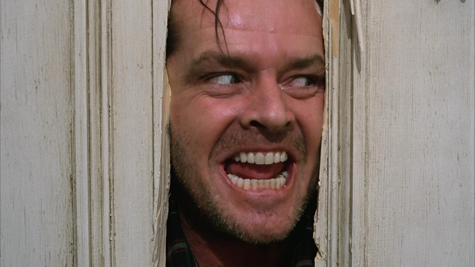 Cult Stories The Shining Jack Nicholson Stanley Kubrick cinema horror thriller movie 1980