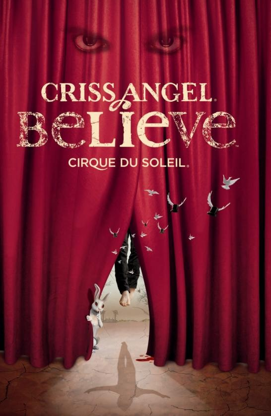 'Criss Angel Believe' è uno dei tanti spettacoli stabili del Cirque du Soleil. Creato in collaborazione con l'illusionista Criss Angel, è stato rappresentato per la prima volta a Las Vegas nel 2008. cult stories cultstories cinema cult story cultstory art culture music ipse dixit aneddoti citazioni frasi famose aforismi immagini foto personaggi cultura musica storie facts fatti celebrità vip cult spettacoli live performance concerto photo photography celebrity giornalismo scrittura libri genio pop icon attore cantante solista pittrice scultore attrice star diva sex symbol
