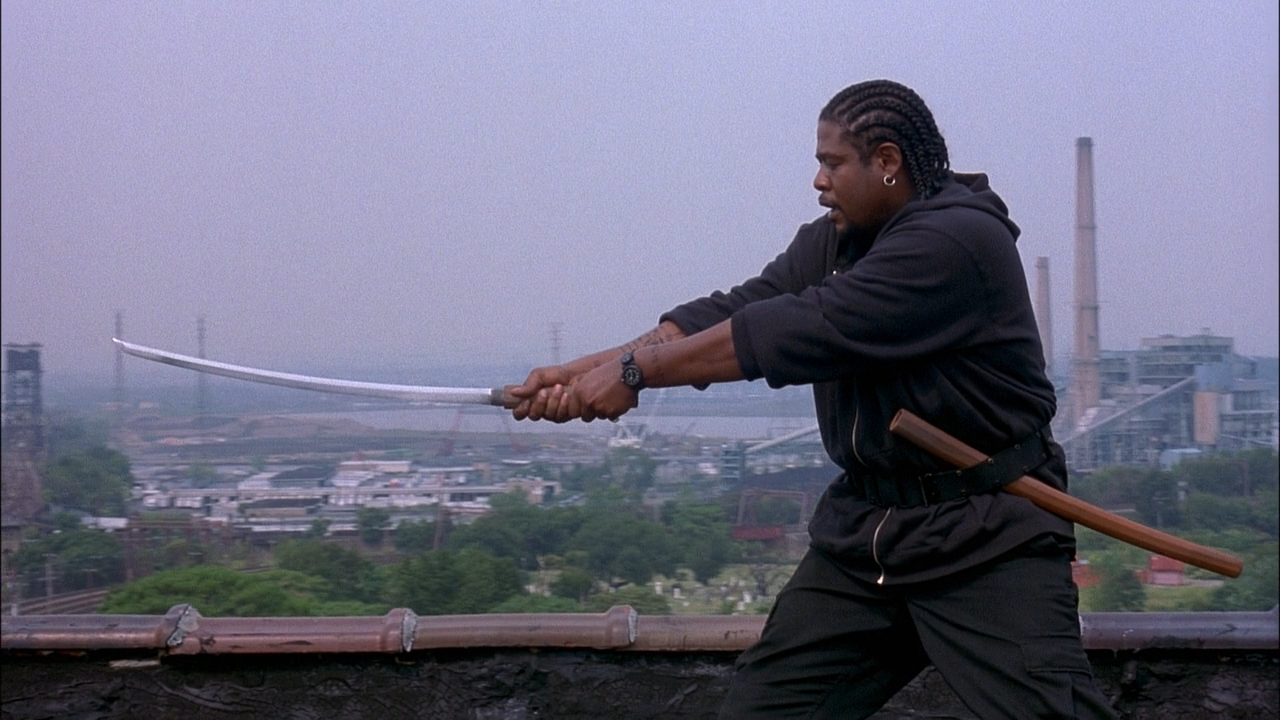 Ghost Dog , Il codice del samurai (1999), Jim Jarmusch, Forest Whitaker, the way of samurai, hagakure, yamamoto, zen, bushido, cult stories, cinema, film, sword cult stories cultstories cinema cult story cultstory art culture music ipse dixit aneddoti citazioni frasi famose aforismi immagini foto personaggi cultura musica storie facts fatti celebrità vip cult spettacoli live performance concerto photo photography celebrity giornalismo scrittura libri genio pop icon attore cantante solista pittrice scultore attrice star diva sex symbol mito